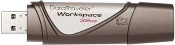 Kingston DataTraveler Workspace USB 3.0 Stick 32GB