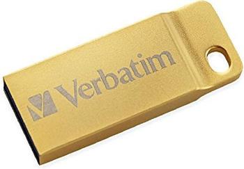 Verbatim Metal Executive 16GB gold USB 3.0