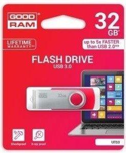 GoodRAM UTS3 32GB rot