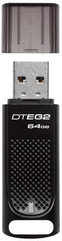 Kingston DataTraveler Elite G2 64GB