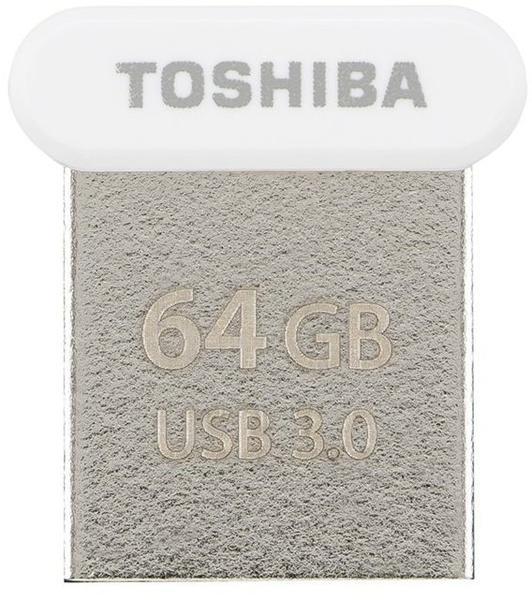 Toshiba TransMemory Nano U364 64GB USB 3.0