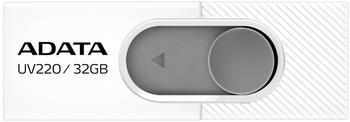 Adata UV220 32GB weiß