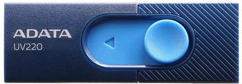 Adata UV220 8GB blau