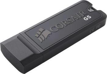 Corsair Flash Voyager GS 128GB grau USB 3.0