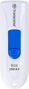 Transcend JetFlash 790 8GB weiß