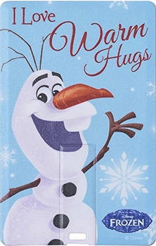 Tribe Frozen Iconic Card Olaf 8GB