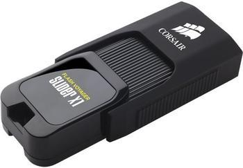 Corsair Voyager Slider X1 32GB schwarz USB 3.0