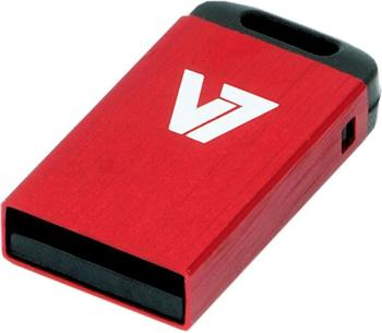 V7 Nano 4GB rot