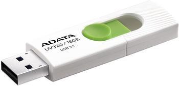 Adata UV320 USB 3.0 16GB weiß