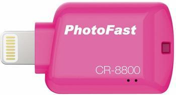 photofast-cr8800-pink