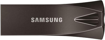 Samsung USB 3.1 Flash Drive Bar Plus 256GB titan (2019)