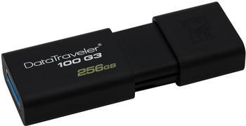 Kingston DT100G3/256GB Desktop- und Notebook-USB-Stick