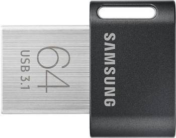 samsung-fit-plus-usb-flash-drive-speicherstick-64gb-usb-31-abwaertskompatibel-zu-usb-30-und-20-bis-zu-200mb-s