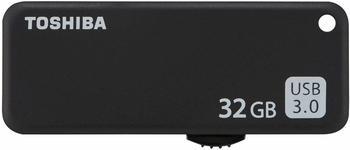 Toshiba TransMemory U365 32GB