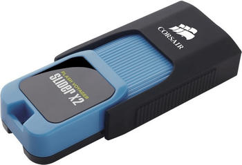 Corsair Flash USB 512GB Slider X2 max speed: r:390MB/s w:190MB/s (CMFSL3X2A-512GB)