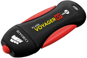 Corsair Flash Voyager GT 32GB VoyagerGT max speed: r:390MB/s w:80MB/s (CMFVYGT3C-32GB)