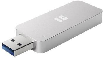 Trekstor TrekStor® I.GEAR Prime 64GB Silber 45030 USB 3.1