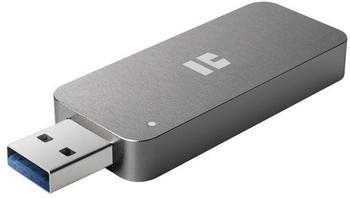 Trekstor TrekStor® I.GEAR Prime 256GB Grau 45011 USB 3.1