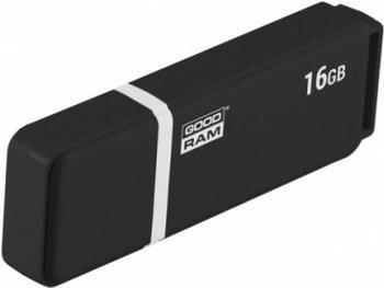 GoodRam 16GB USB 2.0 Grafit (UMO2-0160E0R11)