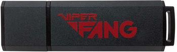 Patriot Viper Fang Gaming Speicherstick (256 GB, USB 3.1, Gen 1)
