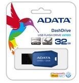 A-Data ADATA DashDrive UV100 32GB 5/18 bu ADA