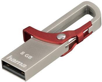Hama FlashPen Hook-Style 8GB
