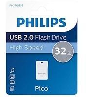 Philips 2.0 USB Drive Pico