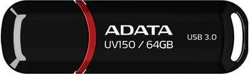 A-Data UV150 64GB USB 3.0 rot (AUV150-64G-RRD)