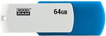 GoodRAM UCO2 64GB blau/weiß