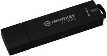 Ironkey D300 64GB