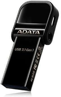 A-Data AI920 64GB schwarz