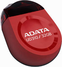 A-Data DashDrive Durable UD310 (AUD310-16G-RBK)