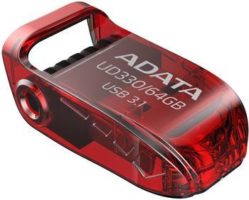 A-Data DashDrive Durable UD320 32GB (AUD320-32G-CBK)