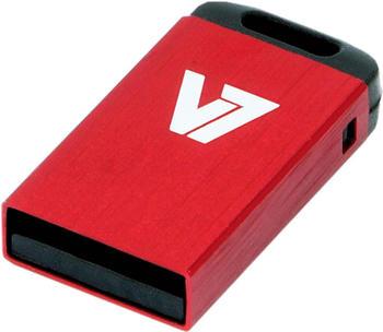 V7 VU28GCR-RED-2E 8GB rot