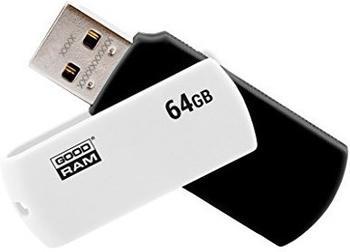 GoodRAM UCO2 64GB schwarz/weiß