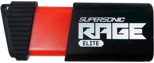 Patriot Supersonic Rage Elite