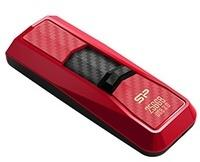 Silicon Power 256GB USB3.0 B50 Red (SP256GBUF3B50V1R)