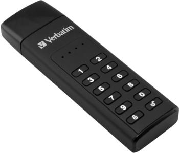 verbatim-keypad-secure-usb-stick-128gb