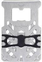 NITE IZE Schlüsselanhänger NI-FMTR-11-R7 NI-FMTR-11-R7 Silber 1St.