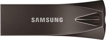 Samsung USB 3.1 Flash Drive Bar Plus 256GB titan (2020)