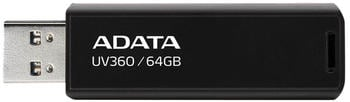 a-data-uv360-64-gb-usb-stick-schwarz-usb-a-32-gen-1