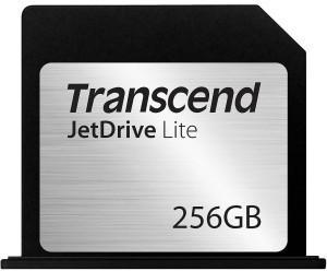 Transcend JetDrive? Lite 350 Apple Erweiterungskarte 256 GB