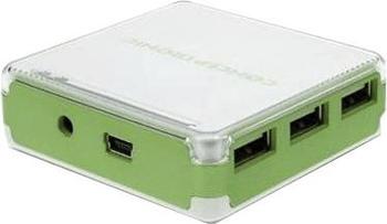 conceptronic-3-port-aktiver-hub-4in1-kartenleser