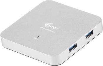 I-Tec 4 Port USB 3.0 Hub (U3HUBMETAL4)
