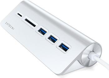 Satechi 3 Port USB 3.0 Hub (ST-TCHCRS)