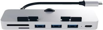 Satechi 4 Port USB-C Hub (ST-TCIMHS)