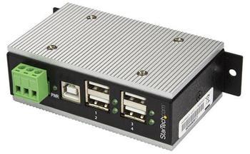 StarTech 4 Port USB 2.0 Hub (HB20A4AME)