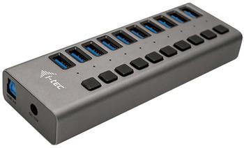 I-Tec 10-Port USB 3.0 Hub (U3CHARGEHUB10)