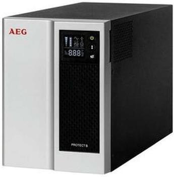 AEG Protect NAS 500VA