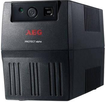 AEG Protect Alpha 800VA/ 480W